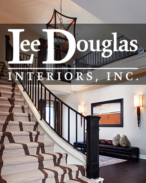 Beautiful home decor - Lee Douglas Interiors