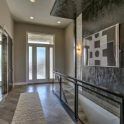Beautiful Entry - by Lee Douglas Interiors