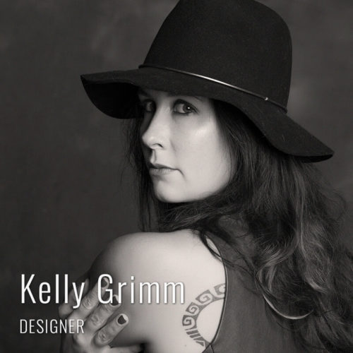 Kelly Grimm