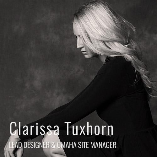 Clarissa Tuxhorn