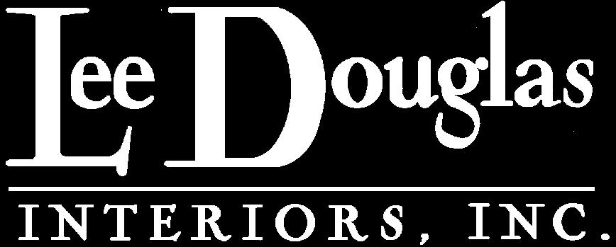 Lee Douglas Interiors Design With Us