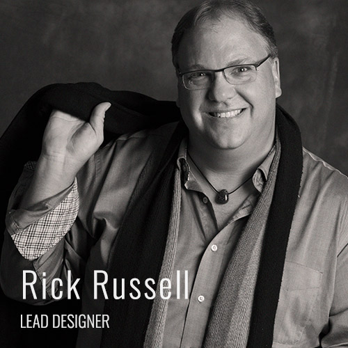 Rick Russell