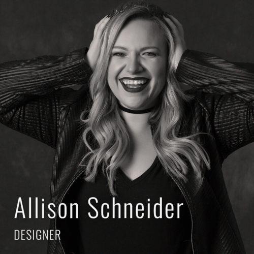 Allison Schneider