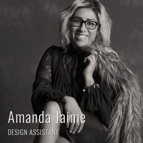 Amanda Jaime