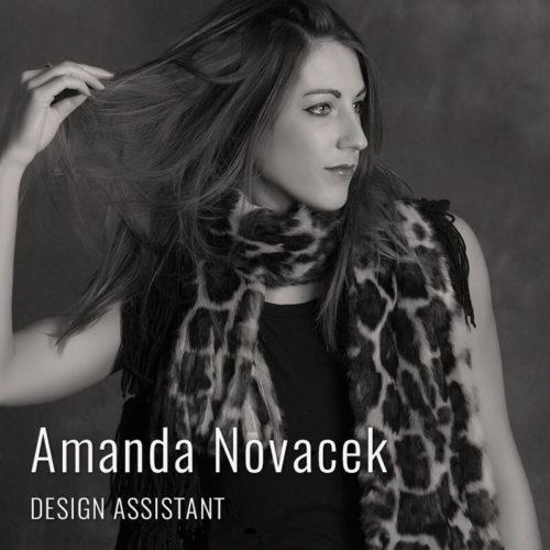 Amanda Novacek