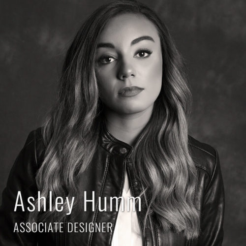 Ashley Humm