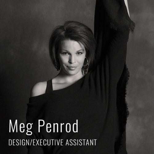 Meg Penrod