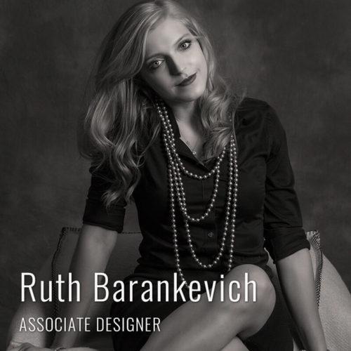 Ruth Barankevich
