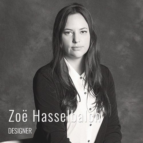 Zoë Hasselbalch