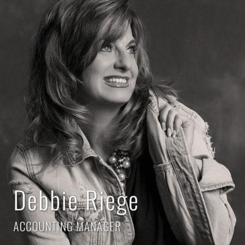 Debbie Riege