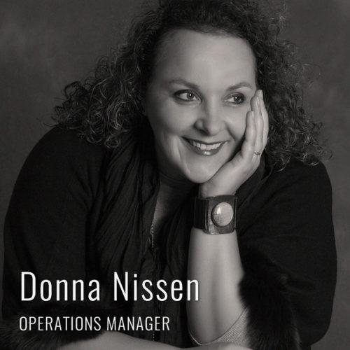 Donna Nissen