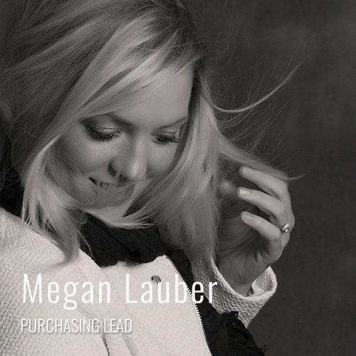 Megan Lauber