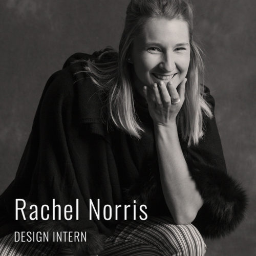 Rachel Norris