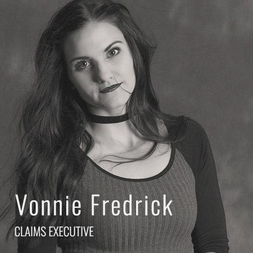 Vonnie Fredrick