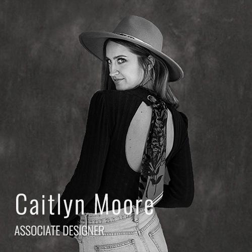 Caitlyn Moore