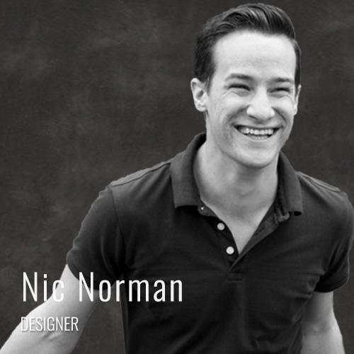 Nic Norman