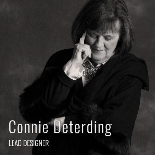 Connie Deterding