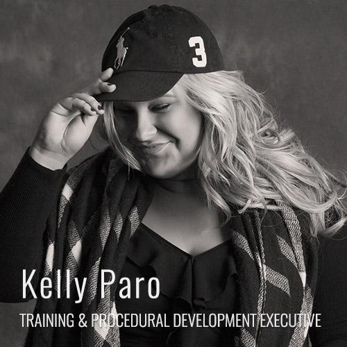 Kelly Paro