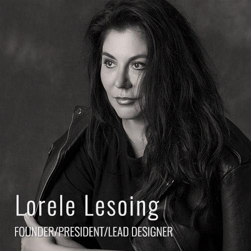 Lorele Lesoing