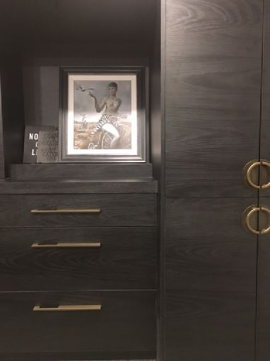 JEWELRY ISN'T JUST FOR YOU ANYMORE – The update on cabinetry hardware