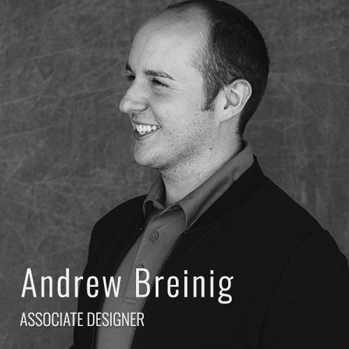 Andrew Breinig