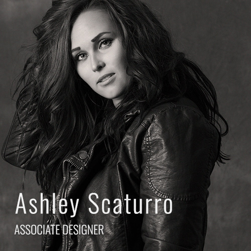 Ashley Scaturro