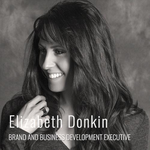 Elizabeth Donkin