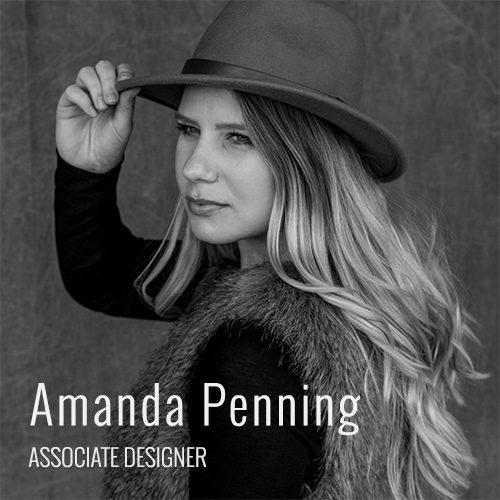Amanda Penning