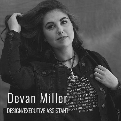 Devan Miller