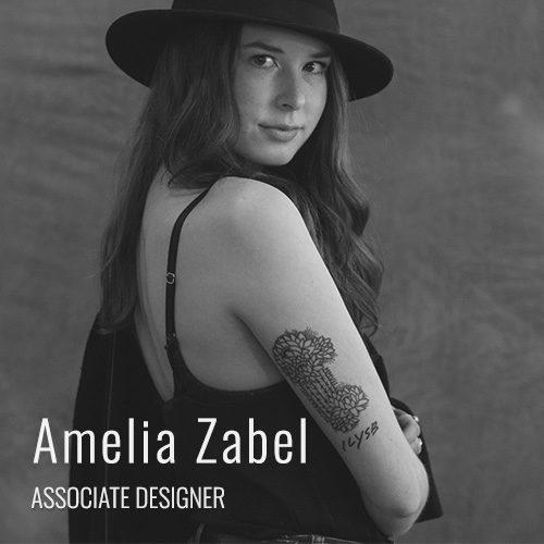 Amelia Zabel