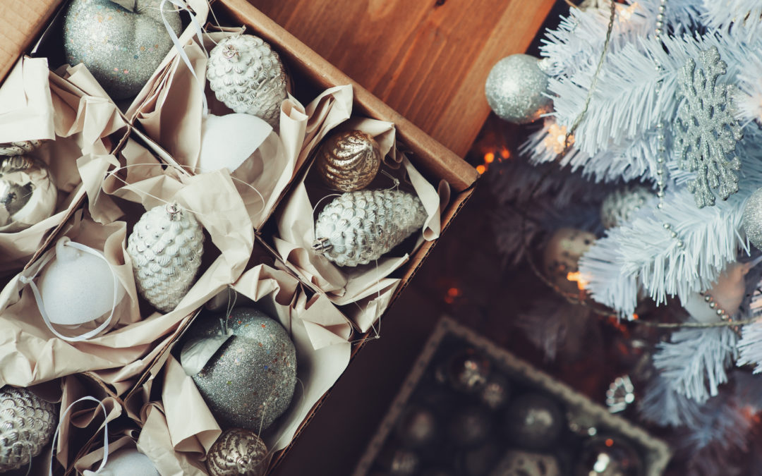 Holiday Decorating –         Take Down Services