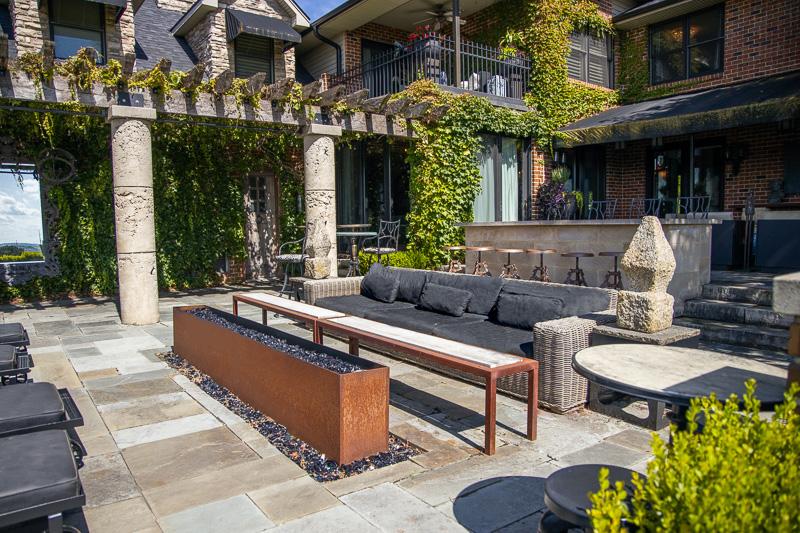 24 Outdoor Design Tips