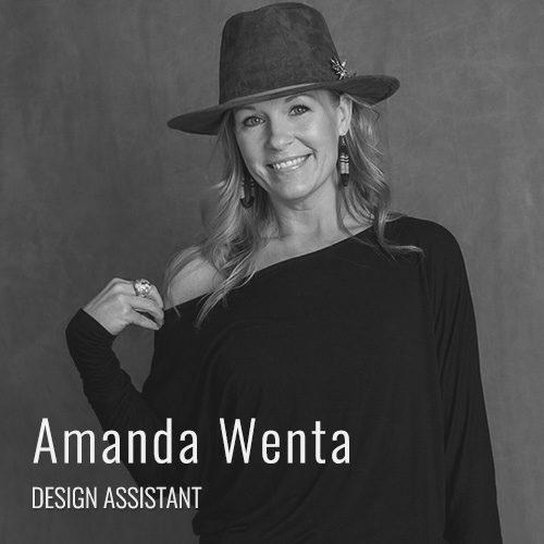 Amanda Wenta