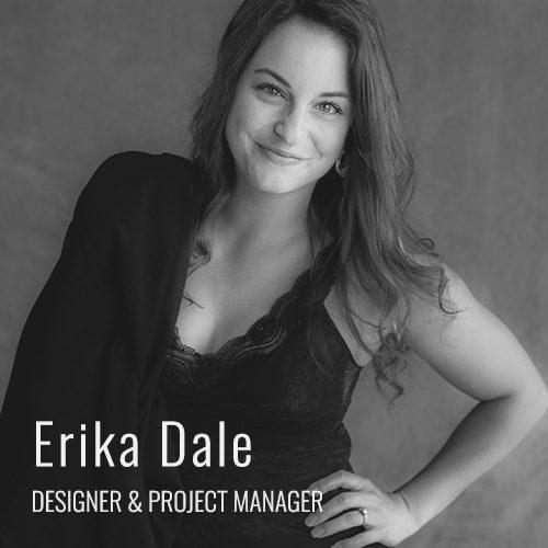 Erika Dale