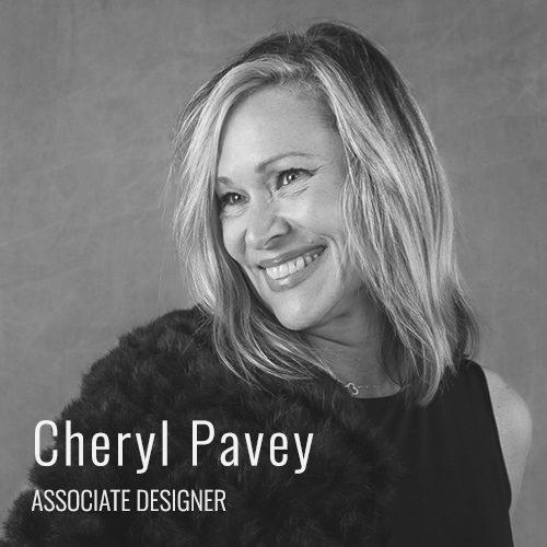 Cheryl Pavey